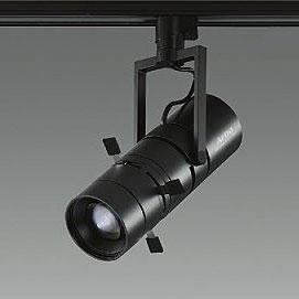 【送料無料】大光電機 LEDスポットライト マルチレイアPRO90W相当 4000K Ra96 照射角44° ブラック 調光可能 レール取付専用 LZS-92646NBV