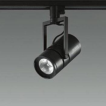 【送料無料】大光電機 LEDスポットライト Φ50ダイクロハロゲン12V85W形相当 4000K Ra96 配光角9° ブラック 調光可能 レール取付専用 LZS-92652NBV