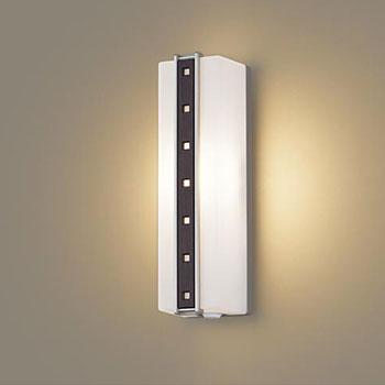 【送料無料】パナソニック LEDポーチライト センサ付 白熱球40W相当 電球色 LSEWC4044LE1