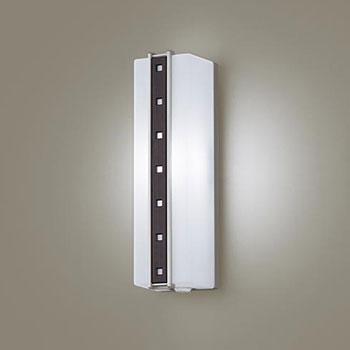 【送料無料】パナソニック LEDポーチライト センサ付 白熱球40W相当 昼白色 LSEWC4046LE1