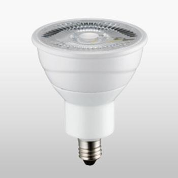 【送料無料】ウシオ LED電球 ハロゲン形 40W相当 2700K 狭角 口金E11 調光対応 [10個セット] LDR5L-N-E11/D/27/5/15-HC-C-10SET