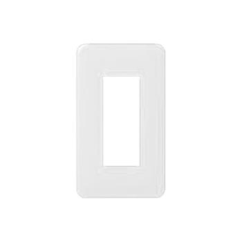 【あす楽】パナソニック モダンプレート 3コ用 ホワイト WN6003SW