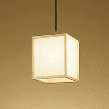 【送料無料】オーデリック LEDペンダントライト 白熱球60W相当 調光機能付 電球色 引掛シーリングタイプ OP035104LC