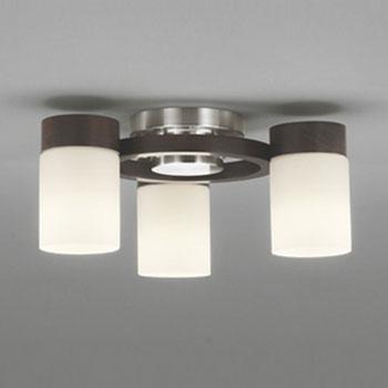 【送料無料】オーデリック LEDシャンデリア 白熱球100W×3灯相当 電球色 OC257072LD