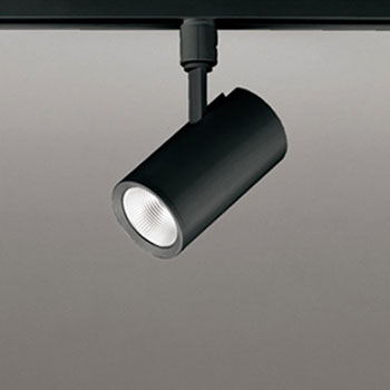 【送料無料】オーデリック LEDスポットライト 白熱球60W相当 温白色 調光可能 レール取付専用 OS256537