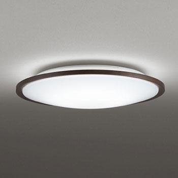 【送料無料】オーデリック LEDシーリングライト ~10畳用 調光・調色機能付 電球色~昼光色 OL291318