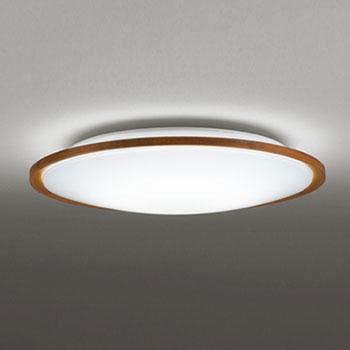 【送料無料】オーデリック LEDシーリングライト ~12畳用 調光・調色機能付 電球色~昼光色 OL291321