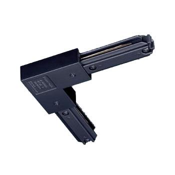 【送料無料】パナソニック ジョイナL 左用 ブラック [10個セット] DH0264K-10SET