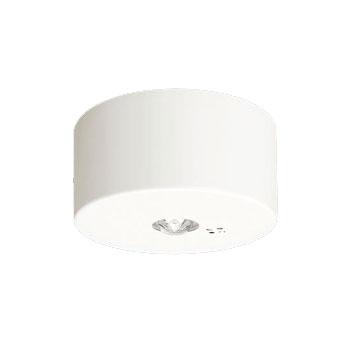 【送料無料】パナソニック LED非常灯 直付型 低天井用 ~3m NNFB91005J