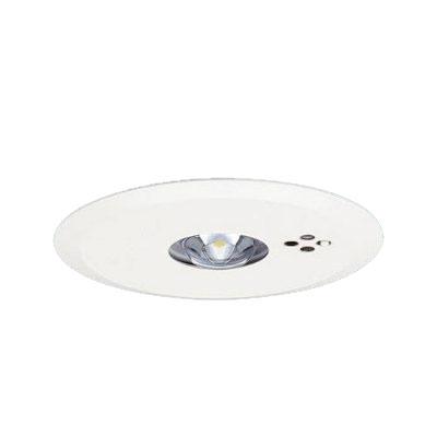 男女兼用 送料無料 パナソニック LED非常灯 最新 埋込型 Φ100 低天井用 NNFB91605J ~3m