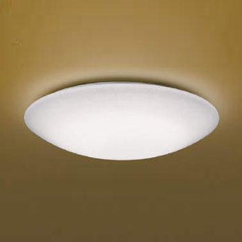 【送料無料】コイズミ照明 LEDシーリングライト ~6畳用 調光機能付 電球色 AH48696L