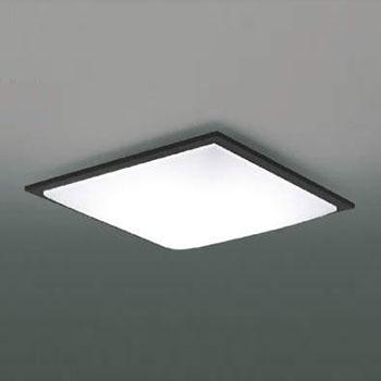 【送料無料】コイズミ照明 LEDシーリングライト ~10畳用 調光・調色機能付 電球色~昼光色 AH48903L