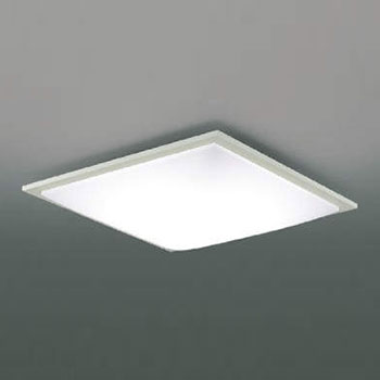 【送料無料】コイズミ照明 LEDシーリングライト ~6畳用 調光・調色機能付 電球色~昼光色 AH48913L