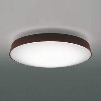 【送料無料】コイズミ照明 LEDシーリングライト ~8畳用 調光・調色機能付 電球色~昼光色 AH48972L