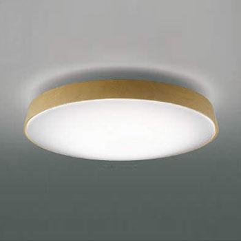 【送料無料】コイズミ照明 LEDシーリングライト ~10畳用 調光・調色機能付 電球色~昼光色 AH48975L