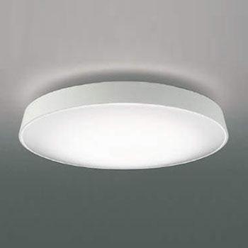 【送料無料】コイズミ照明 LEDシーリングライト ~8畳用 調光・調色機能付 電球色~昼光色 AH48980L