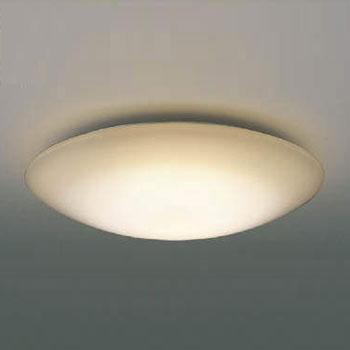【送料無料】コイズミ照明 LEDシーリングライト ~10畳用 調光機能付 電球色 AH48986L