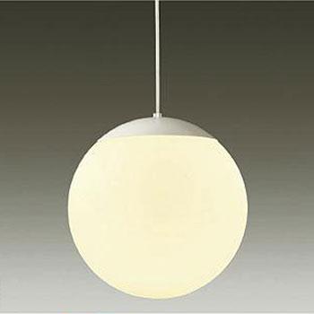【送料無料】大光電機 LEDペンダントライト 白熱球60W×2灯相当 電球色 引掛シーリングタイプ DPN38288Y