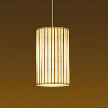 【送料無料】大光電機 LEDペンダントライト 白熱球100W相当 電球色 引掛シーリングタイプ DPN39780Y