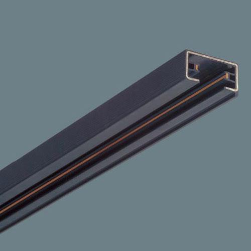 【送料無料】パナソニック ショップライン 本体 1m ブラック 直付用 [10本セット] DH0221-10SET