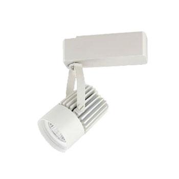 【送料無料】ユニティ LEDスポットライト CDM-R35W相当 4000K 中角 ホワイト レール取付専用 USL-5163MW-40