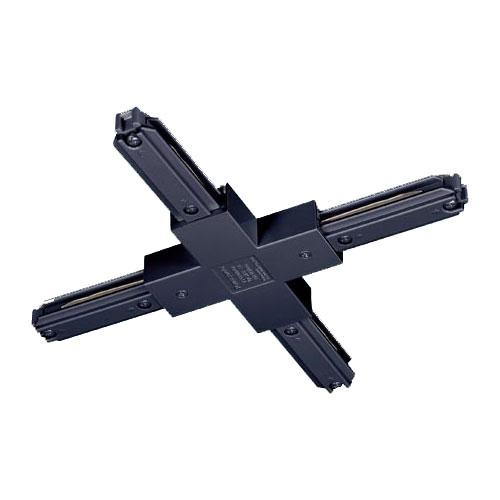 【送料無料】パナソニック ジョイナ+ クロス ブラック [10個セット] DH0247K-10SET