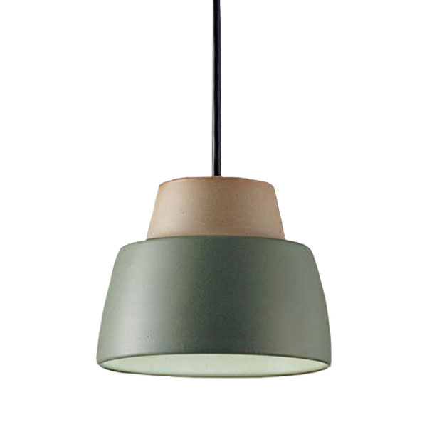 【送料無料】パナソニック LEDペンダントライト 白熱球60W相当 昼光色~電球色 シンクロ調色・調光可能 半埋込タイプ LGB10715LU1