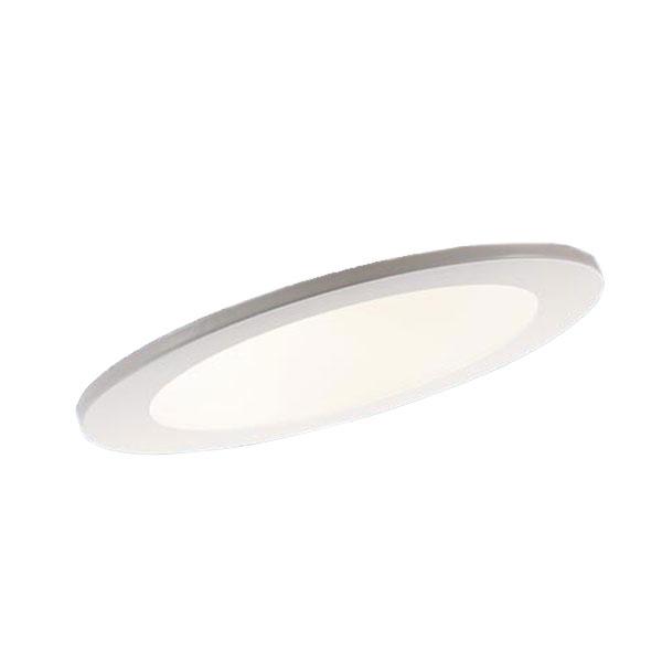【送料無料】パナソニック LEDダウンライト 傾斜天井用 埋込穴Φ100 白熱球60W相当 昼光色~電球色 シンクロ調色・調光可能 拡散型 LGB71004LU1