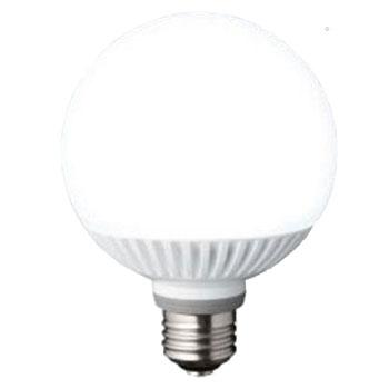 【送料無料】日立 LED電球 ボール電球形 60W形相当 昼光色 口金E26 広配光タイプ [10個セット] LDG8D-G/60HE-10SET