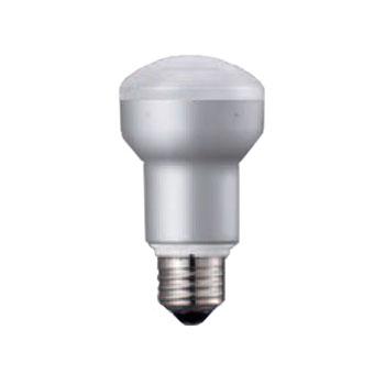 【送料無料】パナソニック LED電球 レフ電球タイプ 60W形相当 電球色 口金E26 [10個セット] LDR6L-W-10SET