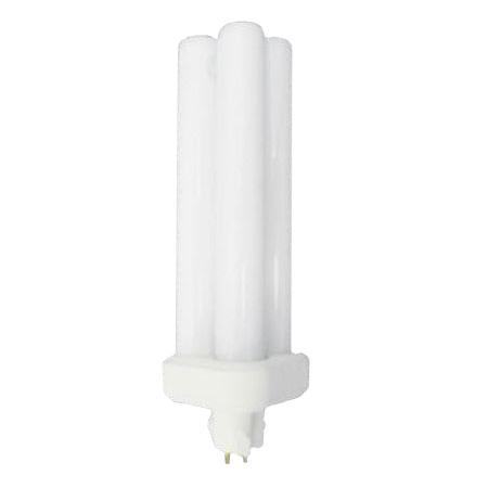 【送料無料】パナソニック ツイン蛍光灯 27W形 3波長形電球色 [10個セット] FDL27EX-L-10SET