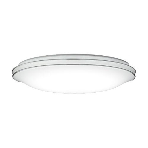 【送料無料】NEC LEDシーリングライト ~12畳用 調光・調色機能付 ホタルック機能付 電球色~昼光色 SLDCKD12592SG