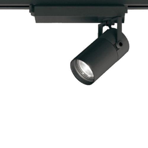 【送料無料】オーデリック LEDスポットライト CDM-T35W相当 2700K Ra95 配光角スプレッド ブラック 調光可能 レール取付専用 XS513140HC