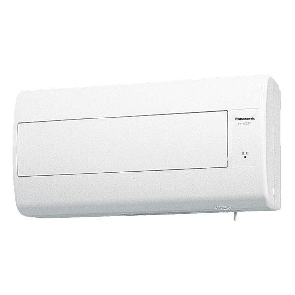 【送料無料】パナソニック Q-Hiファン 壁掛形 熱交換形 寒冷地仕様 0.7回/h換気 8畳用 FY-8XJ-W