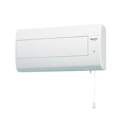 【送料無料】パナソニック Q-Hiファン 壁掛形 熱交換形 寒冷地仕様 0.5回/h換気 6畳用 FY-6WJ-W