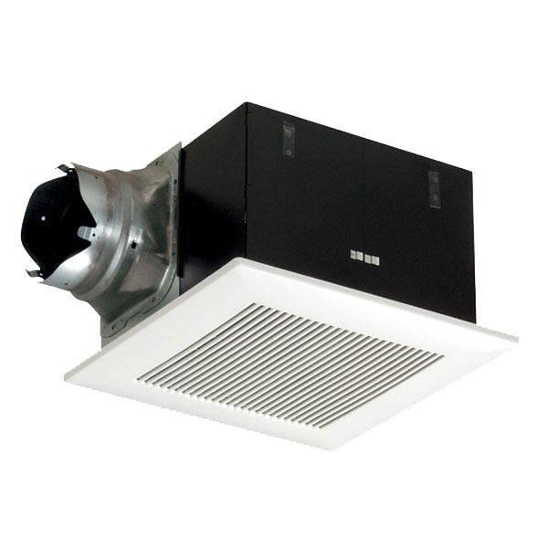 【送料無料】パナソニック 天井埋込形換気扇 ルーバー付 低騒音形 320mm角 FY-32S7