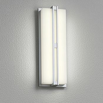 【送料無料】オーデリック LEDポーチライト 白熱球60W相当 電球色 OG254247