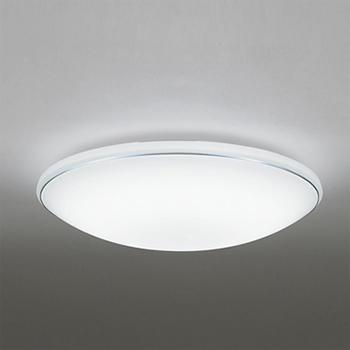 【送料無料】オーデリック LEDシーリングライト ~12畳用 調光・調色機能付 電球色~昼光色 OL251617