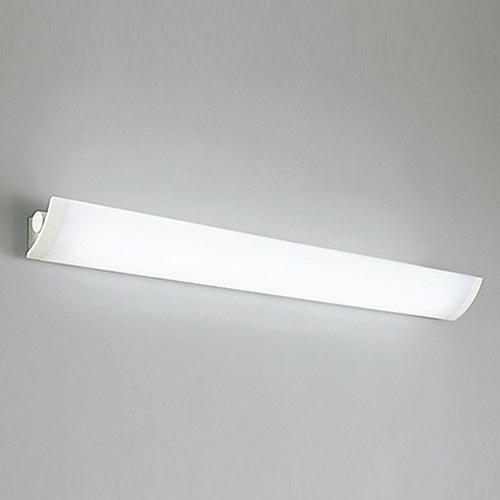 【送料無料】オーデリック LEDブラケットライト FL40W相当 昼白色 セード可動型 OB255090N