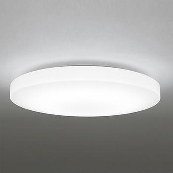 【送料無料】オーデリック LEDシーリングライト ~10畳用 調光・調色機能付 電球色~昼光色 OL251218