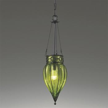 【送料無料】オーデリック LEDペンダントライト 白熱球40W相当 電球色 OP034261LD