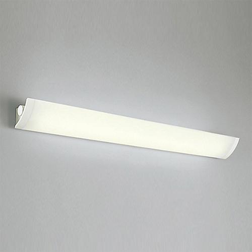 【送料無料】オーデリック LEDブラケットライト FL40W相当 電球色 セード可動型 OB255090L