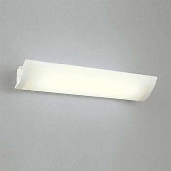 【送料無料】オーデリック LEDブラケットライト FL20W相当 電球色 セード可動型 OB255092L