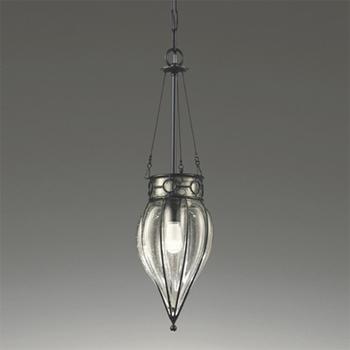 【送料無料】オーデリック LEDペンダントライト 白熱球40W相当 電球色 調光可 OP034259LC