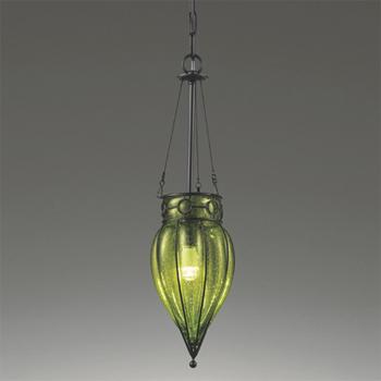 【送料無料】オーデリック LEDペンダントライト 白熱球40W相当 電球色 調光可 OP034261LC