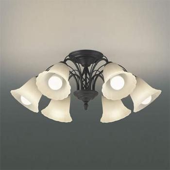 【送料無料】コイズミ照明 LEDシャンデリア ~10畳用 電球色 AA39691L