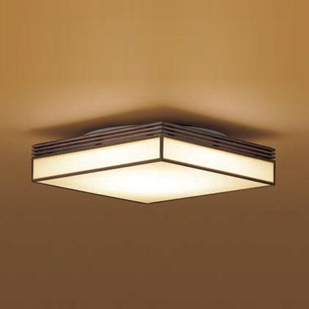 【送料無料】大光電機 LEDシーリングライト ~10畳用 調光・調色機能付 電球色~昼光色 DCL-39983