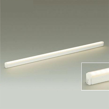 【送料無料】大光電機 LED間接照明 全長1492mm 電球色 調光可能 DSY-4930YW