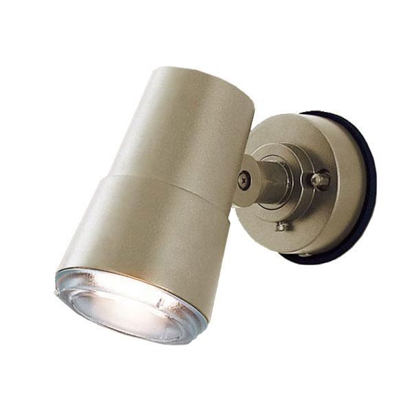 【送料無料】パナソニック LEDスポットライト 壁面・天井面取付 白熱球50W相当 電球色 LGW45001YK