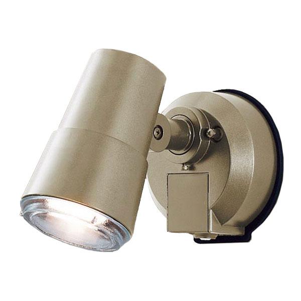【送料無料】パナソニック LEDスポットライト センサ付 白熱球50W相当 電球色 フラッシュ機能付 LSEWC6001YK